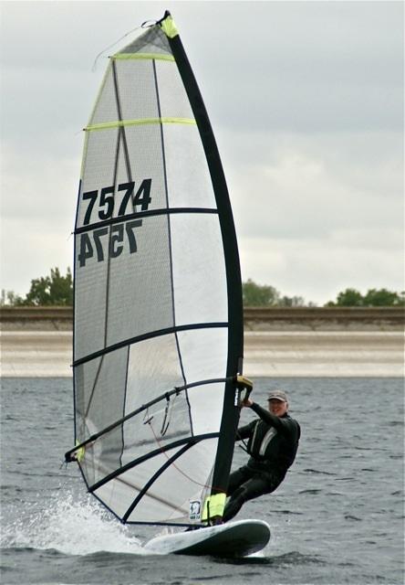 sailing testimonial