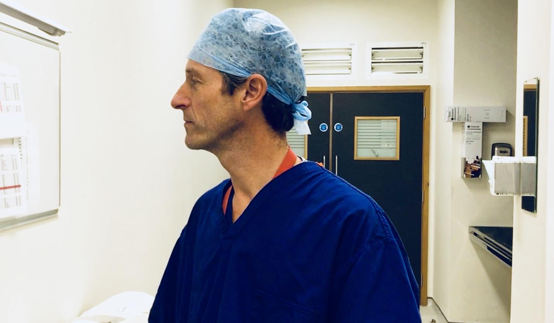 Shoulder Surgeon